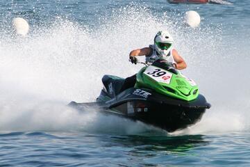 Campionato Italiano moto d'acqua 2018