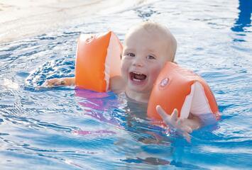 Offerta Luglio All Inclusive Cesenatico in hotel vicino al mare con piscina