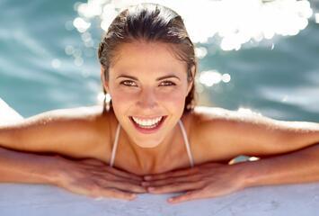 Offerta Ultima Settimana Luglio Cesenatico in hotel con piscina e spiaggia privata