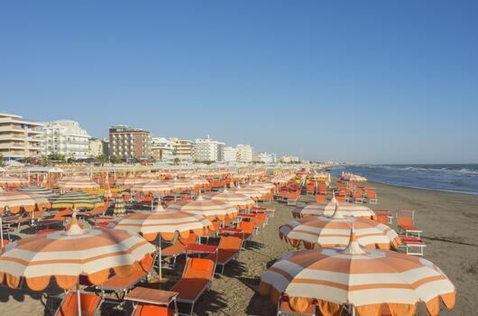 Offerta Economica Inizio Stagione Riccione in hotel fronte mare