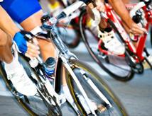 Randonnées pour cyclistes