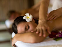 Well-being and spas