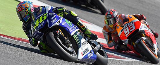 MotoGP 2019 w Misano Adriatico
