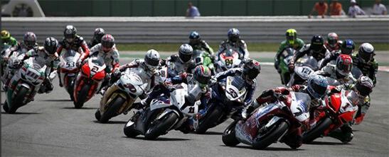 Superbike 2019 bei Misano World Circuit