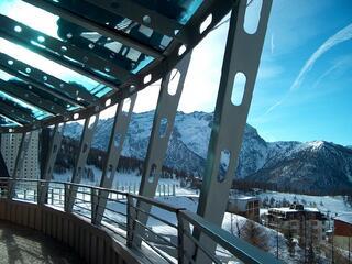 Balconi panoramici