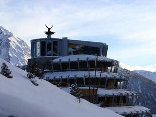 Shackleton nella neve