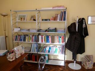 LIBRERIA SOCRATE  STUDIO LEGALE (BOLOGNA)