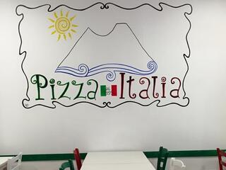 Pizza Italia Rimini