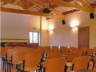 Sala conferenza in Agriturismo a San Leo