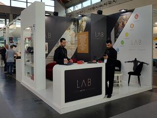 LAB MADE IN ITALY - SIA