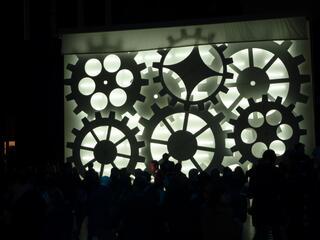 Iceberg Uomo Settimana della Moda Milano Gennaio 2012