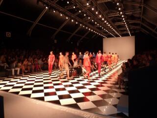 Siviglia Uomo Settimana della Moda Milano Giugno 2012