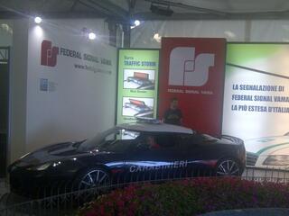 Le giornate della Polizia Locale Riccione 2011