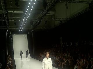 Iceberg Uomo Settimana della Moda Milano Giugno 2013