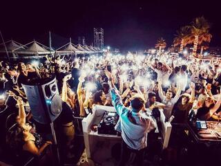Notte Rosa - Fantini Club Cervia - 6 luglio 2018 - 0