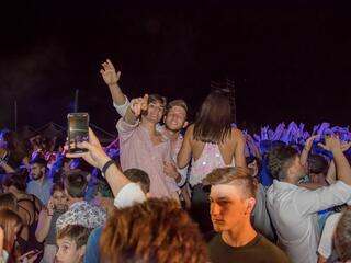 Notte Rosa - Fantini Club Cervia - 6 luglio 2018 - 2