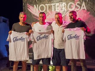Notte Rosa - Fantini Club Cervia - 6 luglio 2018 - 4