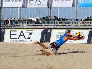 Campionato Italiano Assoluto, U19 e U21 di Beach Volley -Fantini Club Cervia - 16/22 luglio 2018 - 7