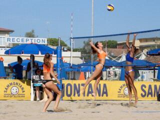 Campionato Italiano Assoluto, U19 e U21 di Beach Volley -Fantini Club Cervia - 16/22 luglio 2018 - 12