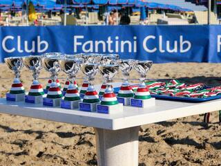 Campionato Italiano Assoluto, U19 e U21 di Beach Volley -Fantini Club Cervia - 16/22 luglio 2018 - 15