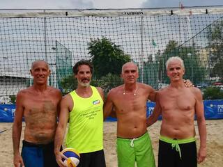 5° Beach Volley Revival -Fantini Club Cervia - 21/22 luglio 2018 - 10