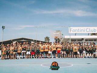Not in My House Fantini Club Summer Edition - Fantini Club Cervia - 13-14-15 agosto 2018 - 01