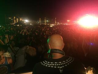 Ferragosto Beach Party - Fantini Club Cervia - 15 agosto 2018 - 02