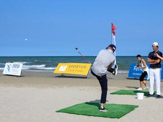 12° Challenger Beach Golf - Fantini Club Cervia - 15 settembre 2018 - 00