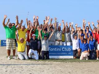 12° Challenger Beach Golf - Fantini Club Cervia - 15 settembre 2018 - 08