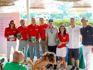 12° Challenger Beach Golf - Fantini Club Cervia - 15 settembre 2018 - 10