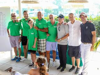 12° Challenger Beach Golf - Fantini Club Cervia - 15 settembre 2018 - 12