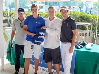 12° Challenger Beach Golf - Fantini Club Cervia - 15 settembre 2018 - 13