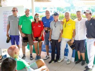 12° Challenger Beach Golf - Fantini Club Cervia - 15 settembre 2018 - 14