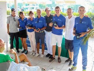 12° Challenger Beach Golf - Fantini Club Cervia - 15 settembre 2018 - 15