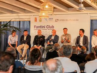 Tavola Rotonda Bici e Sicurezza - Fantini Club Cervia - 19 settembre 2018 - 00