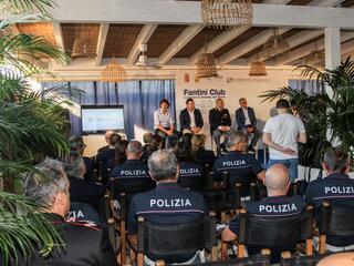 Tavola Rotonda Bici e Sicurezza - Fantini Club Cervia - 19 settembre 2018 - 02