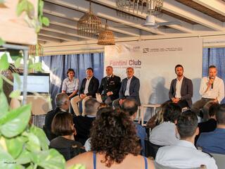 Tavola Rotonda Bici e Sicurezza - Fantini Club Cervia - 19 settembre 2018 - 03