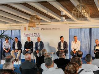 Tavola Rotonda Bici e Sicurezza - Fantini Club Cervia - 19 settembre 2018 - 04
