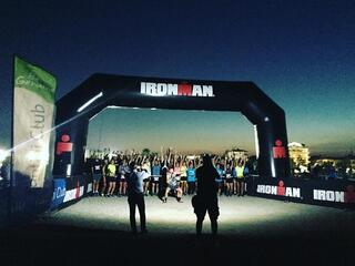 Night Run Powered by Fantini Club - Fantini Club Cervia - 20 settembre 2018 - 00
