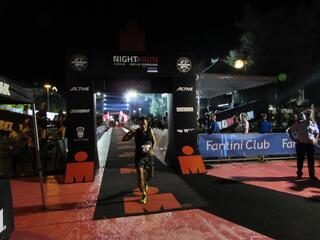 Night Run Powered by Fantini Club - Fantini Club Cervia - 20 settembre 2018 - 02