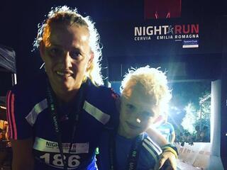 Night Run Powered by Fantini Club - Fantini Club Cervia - 20 settembre 2018 - 06