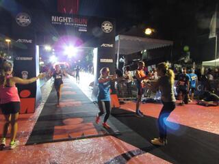 Night Run Powered by Fantini Club - Fantini Club Cervia - 20 settembre 2018 - 07