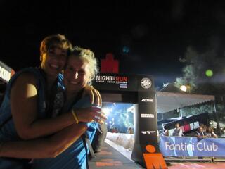 Night Run Powered by Fantini Club - Fantini Club Cervia - 20 settembre 2018 - 09