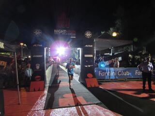 Night Run Powered by Fantini Club - Fantini Club Cervia - 20 settembre 2018 - 10