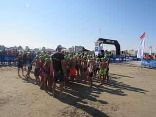 Ironkids Powered by Fantini Club - Fantini Club Cervia - 21 settembre 2018 - 08