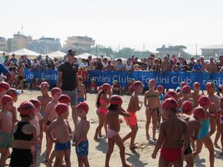 Ironkids Powered by Fantini Club - Fantini Club Cervia - 21 settembre 2018 - 11