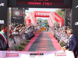 2° IRONMAN Italy Emilia Romagna Long Distance - Fantini Club Cervia - 22 settembre 2018 - 18