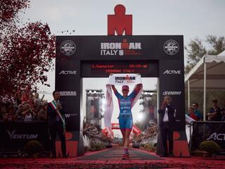 2° IRONMAN Italy Emilia Romagna Long Distance - Fantini Club Cervia - 22 settembre 2018 - 24