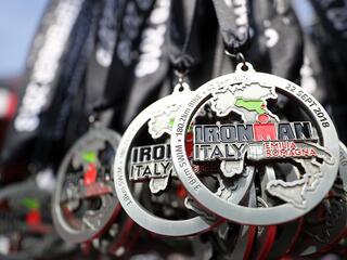 2° IRONMAN Italy Emilia Romagna Long Distance - Fantini Club Cervia - 22 settembre 2018 - 27