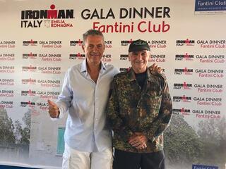2° IRONMAN Italy Emilia Romagna Long Distance - Fantini Club Cervia - 22 settembre 2018 - Aldo Rock